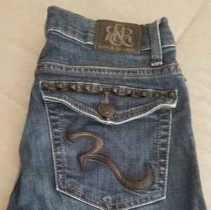 Rock & Republic Jean's